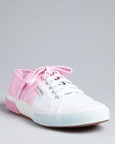 Superga Sneakers - Classic Canvas Tie Dye | Bloomingdale's