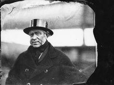 Donald Manson, Ice Master of Phoenix, 1854Edward Augustus Inglefield, photographerNational Maritime Museum, Greenwich, London, G4258(CC BY-NC-SA)