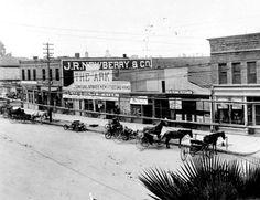 Vintage Riverside, CA