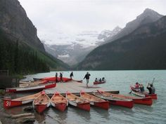 Things to do in Banff, Canada, in summer | Traveldudes.org
