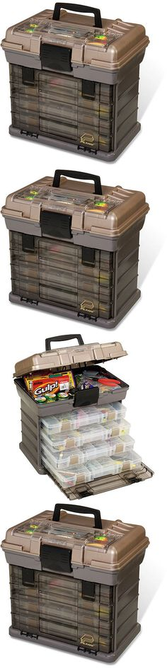 Tackle Boxes and Bags 22696: Fishing Tackle Storage Box Drawer Plano Baits -> BUY IT NOW ONLY: $45.78 on eBay!