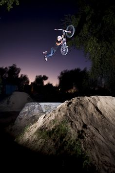 bmx - superman Fuckin sick!!!