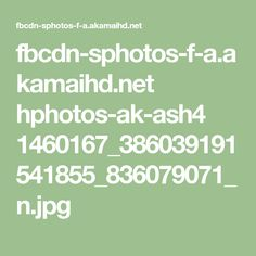 fbcdn-sphotos-f-a.akamaihd.net hphotos-ak-ash4 1460167_386039191541855_836079071_n.jpg