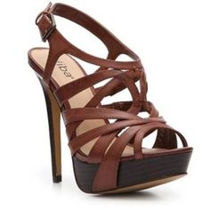 Adorable Strappy Heels For Summer #shoes