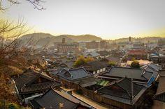[Especial BrazilKorea] Cidades Coreanas: Conheça Jeonju