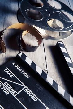 Check out the Calgary Underground Film Festival Hollywood Wedding, In Hollywood, Calgary, Underground Film, Film Reels, Making A Movie, White Aesthetic, Short Film, Slate