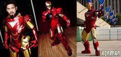 In honor of Iron Man 3, here's a collection of Iron Man Cosplayers from around the world! Left to Right DR Industries, Dimitrios, and Robert!    Photos by DR Industries, Ron Gejon, and Robert respectively.    Marvel's use of all photos are governed by the Marvel.com Terms of Use and Privacy Policy.    http://fans.marvel.com/jstephens/blog/2012/09/25/marvel.com%E2%80%99s_second_annual_costoberfest