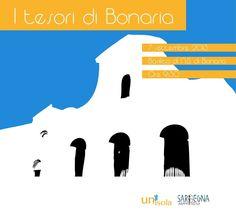 THE TREASURES OF BONARIA – CAGLIARI – SATURDAY SEPTEMBER 7