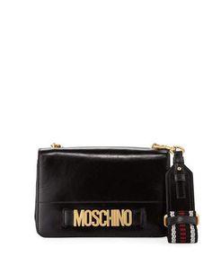 dd456f19c Small Leather Hardware Logo Crossbody Bag Luxury Bags, Ysl, Dillards,  Moschino, Givenchy