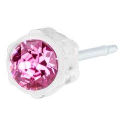Blomdahl MP Rose 4mm A