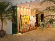 Interior lojas