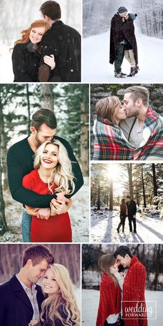 24 winter engagement photos to warm your heart ❤️ For a romantic . - 24 winter engagement photos to warm your heart ❤️ For a romantic winter … - Winter Engagement Photos, Engagement Shots, Engagement Photo Poses, Engagement Couple, Engagement Photography, Wedding Photography, Wedding Engagement, Country Engagement, Engagement Ideas