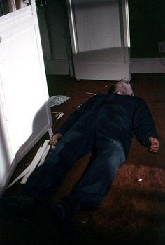 Tony Moran as Michael Myers, Halloween, 1978