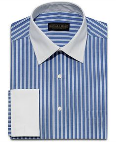 1000 images about shirt on pinterest check dress for Blue and white striped shirt with white collar
