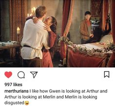 Lol this is so true ✨✨   Merlin BBC