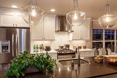 Kitchen Pendants | Kichler Everly | Lighting
