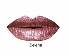 Lip Sugar Selena $17