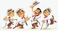 Cantinflas: los siete mejores capítulos de 'Cantinflas Show' (VIDEOS)