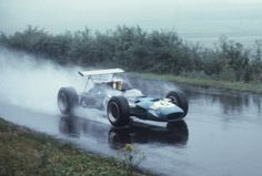Jackie Stewart's Matra Ford MS84