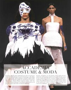 #ACMTalents2017 on Book Moda Magazine