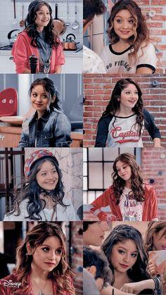 Best Tv Shows, Movies And Tv Shows, Sou Luna Disney, Luna Fashion, Disney Channel Stars, Cute Disney Wallpaper, Perfect Wallpaper, Cole M Sprouse, Son Luna