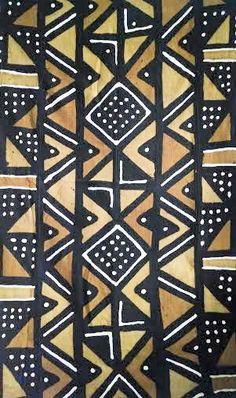 Mud Cloth From Mali Handwoven. I would like a man's mud cloth British cut blazer. -bgo