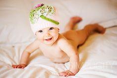 Photo bébé souriant photo Bebe