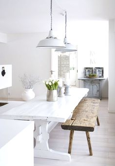 home inspiration: SCANDINAVIAN HOME - bellaMUMMA