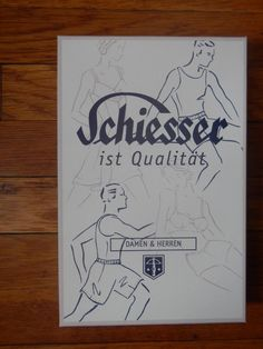schiesser packaging box - Google Search