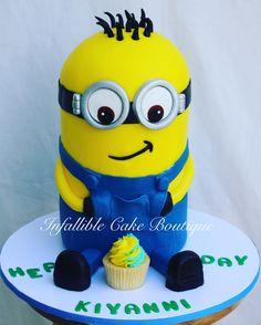 Amazing 17 Best Kids Birthday Cakes Images Custom Birthday Cakes Funny Birthday Cards Online Aeocydamsfinfo
