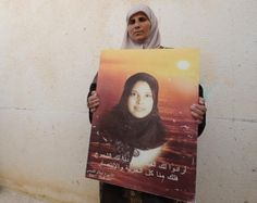 Ahlam Tamimi is proud to be a killer