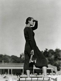 photo George Hoyningen Huene,1932