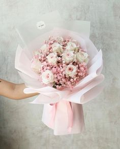 """these flowers match my soul 😍💐💕"" Boquette Flowers, Flower Bouqet, Beautiful Bouquet Of Flowers, Luxury Flowers, Beautiful Flower Arrangements, Bunch Of Flowers, Flower Bouquet Wedding, Beautiful Roses, Dried Flowers"
