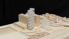Brooklyn Bridge Park: O que o projeto de O'Neill McVoy + NVDA diz sobre o estado atual da arquitetura,Porto e Ponte Pedonal.Imagem Cortesia de O'Neill McVoy Architects