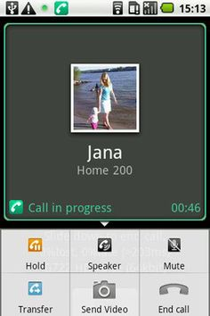 Free calls using your android?  Awesome!