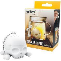 lebka - Tea Egg dle lebka