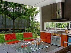Desain Dapur Model Terbuka Minimalis Terbaru