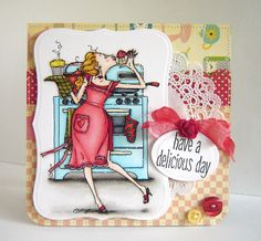 Alice Wertz: Alice's {Little} Wonderland – Perfection - 5/29/11. (Pin#1: Mo Manning. Pin+: Cooking...; Coloring Layouts).
