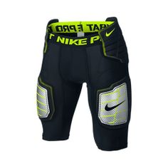 Nike Pro Combat Men's Hyperstrong Hard Plate Short