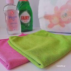 Ποιος είναι ο καλύτερος καθαρισμός ανοξείδωτων επιφανειών; Μα φυσικά αυτός που δεν χρειάζεται χημικά καθαριστικά. Δείτε πως θα το καταφέρετε κι εσείς.