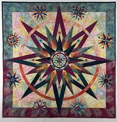 Moral Compass by Rachel Wetzler
