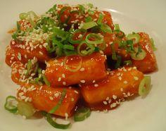 Momofuku Rice Cakes