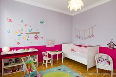 Wandmalerei Kinderzimmer Neutral : 1000+ images about Wandgestaltung on Pinterest  Butterfly tree, Owl ...