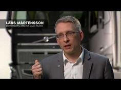 Volvo Trucks - Energy efficiency at it's best, good for environment and business (new Volvo FH)