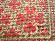 Shop Handmade Traditional Embroidery Online available at Naxos Art - Techni. Visit the site and shop for more such exotic collections of curtains, rugs etc. Cross Stitch Geometric, Cross Stitch Patterns, Embroidery Online, Handmade Shop, Bohemian Rug, Traditional, Sewing, Rugs, Crochet