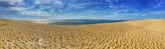 Dune du Pyla, Arcachon, Aquitaine, prochaine Bordeaux