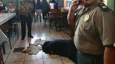 Puente Piedra: Mujer asesina a puñaladas a sujeto en su puesto de verduras