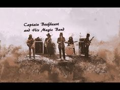 This is the day - Captain Beefheart