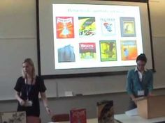 ▶ Critical Literacy: Using Picture Books to Read The World - YouTube