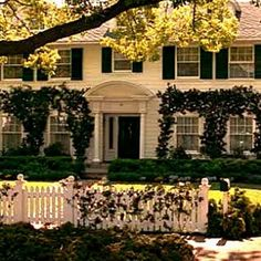 Here's What Your Favorite Movie Homes Would Cost in Real Life